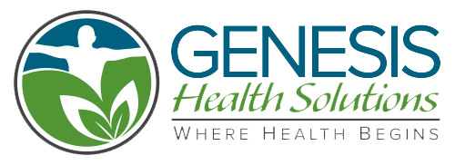 Genesis Health Solution LLC